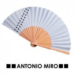 Abanicos Personalizados Parix de Antonio Miro Ref.: 16-0924