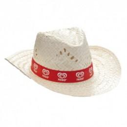 Sombreros Personalizados de Paja Lua Ref.: 16-0945