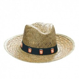 Sombreros Personalizados Clásicos de Paja Vita Ref.: 16-0946