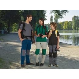pantalón trekking HILL Ref.: 02-0166
