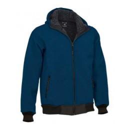 chaqueta softshell BLUMMER con capucha Ref.: 02-0202