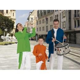 blusón de fiestas CHARANGA NIÑO Ref.: 02-0210N
