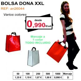 BOLSA DONA XXL