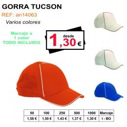 GORRA TUCSON