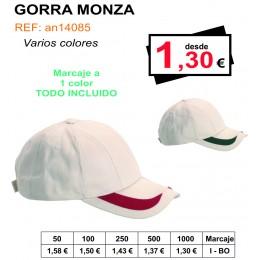 GORRA MONZA