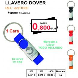 LLAVERO DOVER