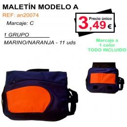 MALETÍN MODELO A