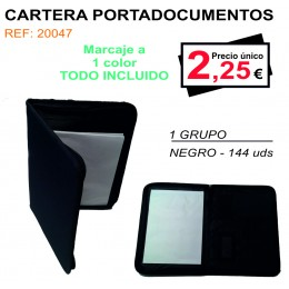 CARTERA PORTADOCUMENTOS