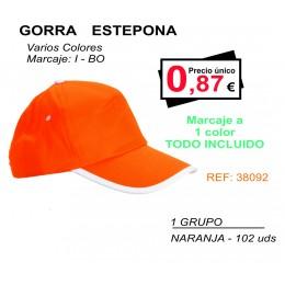 GORRAS ESTEPONA