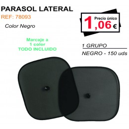 PARASOL LATERAL