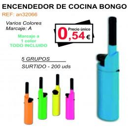 ENCENDEDOR DE COCINA BONGO