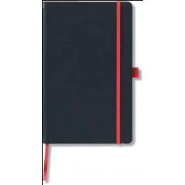 NOTEBOOK 2017 AM BLACK COLOR Q21 9X14