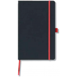 NOTEBOOK 2017 AM BLACK COLOR Q21 9X14