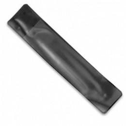 FUNDA BOLIGRAFO PVC AMARILLO Ref.: 11-0846