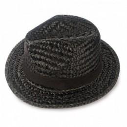Sombreros Personalizados de Paja Estilo Capo Ref.: 11-0909