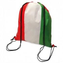 Mochilas de Bolsa Personalizadas 210T Italia