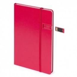 Bloc de Notas Personalizados USB Jersel