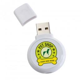 MEMORIA USB DESAN 8GB REF.: 16-1234