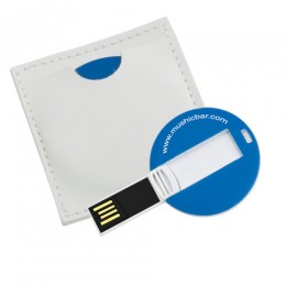 MEMORIA USB DANEL 8GB REF.: 16-1232