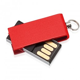 MINI MEMORIA USB INTREX 8GB REF.: 16-1221