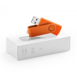 MEMORIA USB SURVET 8GB REF.: 16-1220