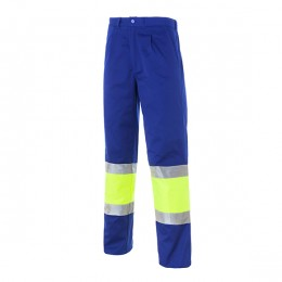 PANTALON CARPINTERO BICOLOR SALOU A.V.