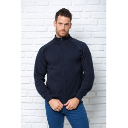 FULL ZIP SWEATSHIRT JHK REF.: 01-0106