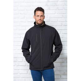 SOFTSHELL JACKET JHK REF.: 01-0107