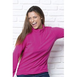 FORRO POLAR MICRO FLEECE LADY JHK REF.: 01-0110