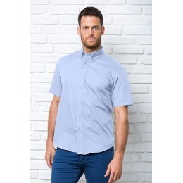 CASUAL & BUSINESS SHIRT SS JHK REF.: 01-0026