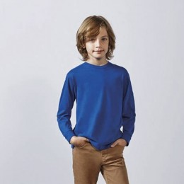CAMISETA POINTER CHILD ROLY