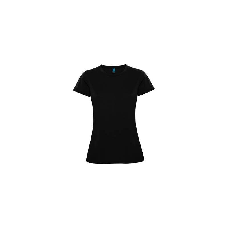 CAMISETA TECNICA MONTECARLO WOMAN ROLY REF.  04-0133 - Imporecord 01c84c8a37e4