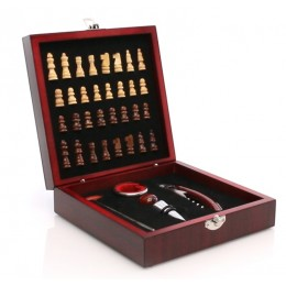 SET VINOS CHESS REF.: 16-1077