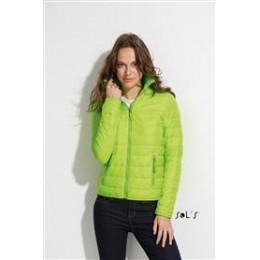 CHAQUETA RIDE WOMEN SOL´S REF.: 03-0185