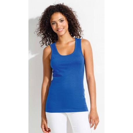 Camisetas Personalizadas Tirantes para Mujer Jane Sol´s REF.: 03-0045