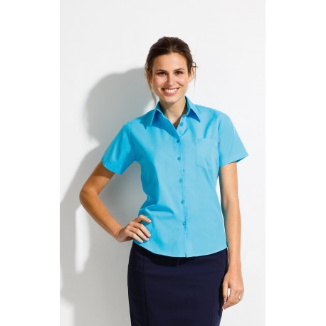 CAMISA MUJER ESCAPE SOL´S