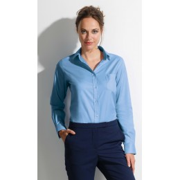 CAMISA BUSINESS WOMEN SOL´S