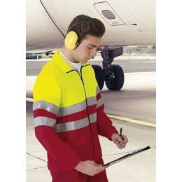 FORRO POLAR A.V. AIRPORT Ref.: 02-0193