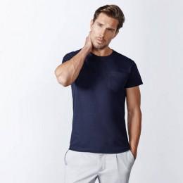Camisetas Personalizadas Teckel Bolsillo ROLY