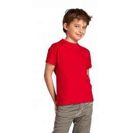 CAMISETA IMPERIAL KIDS SOL´S REF.: 03-0241