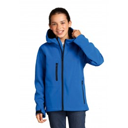 CHAQUETA SOFTSHELL REPLAY KIDS SOL´S