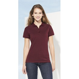 POLO BRANDY WOMEN SOL´S REF.: 03-0224