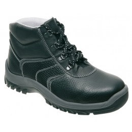 BOTA SUPER MARSELLA S3 METAL