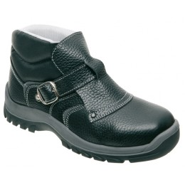BOTA SUPER FORJA S3 METAL