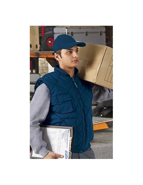 CHALECO WORKER VALENTO REF.: 02-0037
