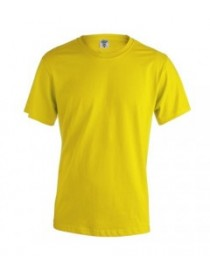 "Camiseta Adulto Color ""KEYA"" 150 GR."