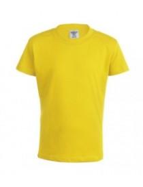 """Camiseta Niño Color """"KEYA"""" 150 GR."""