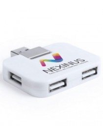 Puerto USB Glorik