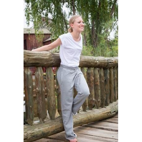 PANTALON DEPORTE MUJER SWEAT PANTS LADY Ref.: 01-0039