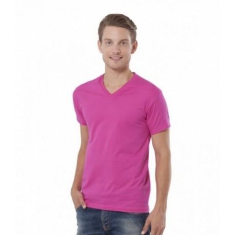 Camisetas Personalizadas Urban Cuello Pico JHK